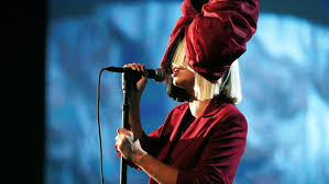 Chandelier Singer Sia On Reclaiming Adele Rihanna S Hits Rolling