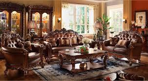 traditional living room furniture sets sofa classic living room