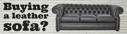 How To Choose A Leather Sofa Pros And Cons Of Buying A Leather Sofa Frances Hunt