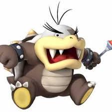 super mario bros characters giant bomb