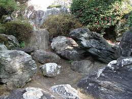 picture 4 of 50 landscaping with rocks and boulders lovely