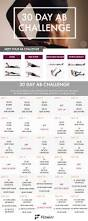 30 day ab challenge best ab exercises to lose belly fat fast