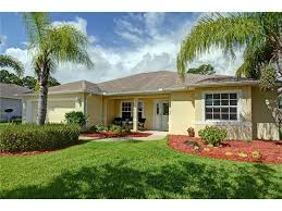 hidden lake homes for sale in vero beach