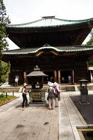 Kenchoji Temple   Kamakura   Japan   Visions of Travel A forgotten temple on my Kamakura temple run day is Kenchoji  one of the greatest Zen temples in the area dating back to mid   th century