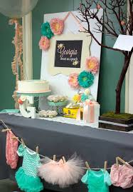baby for baby shower best 25 baby shower ideas on baby shower table