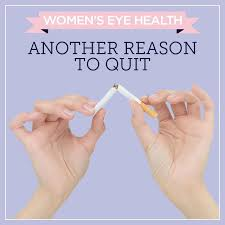 Can Cataracts Lead To Blindness 19 Best Quit Smoking Images On Pinterest Smoking Cessation