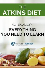 this is an incredibly detailed article about the atkins diet