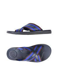 men u0027s sandals online flip flops leather sandals yoox