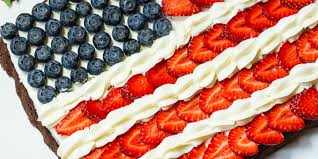 Flag Cakes Flag Cake Recipes And More Patriotic Desserts That U0027ll Sweeten The