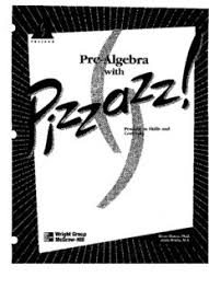 pre algebra pizzazz worksheet answers algebra with pizzazz
