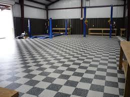 creative vct tile for garage floor home interior design simple
