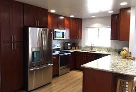 blue kitchen cabinets with granite countertops best wood cabinets granite quartz countertops sinks