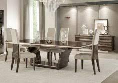 italian dining room tables dining tables 1 high end italian