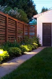 Landscaping Ideas For Backyard by Best 25 Landscape Lighting Design Ideas On Pinterest Landscape