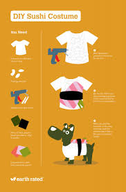diy do it yourself dog sushi costume dog it yourself pinterest