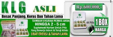 antar gratis jual klg pills asli di jakarta selatan 083122624443