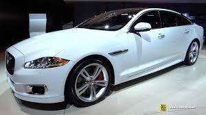 jaguar cars 2015 jaguar xj l r exterior and interior walkaround 2014 la