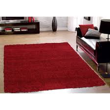 3 X 4 Area Rug Sweet Home Cozy Shag Collection Shaggy Area Rug 3 U00273 X 4 U00277 Free