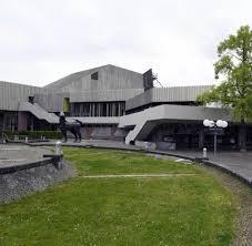 Bad Staatstheater Karlsruhe Programm Anna Bergmann Wird Schauspieldirektorin In Karlsruhe Welt