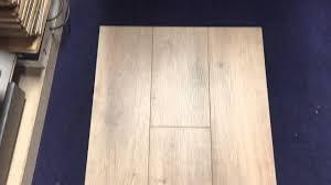 Laminate Flooring London Finsa Fiesta London Oak Youtube