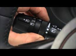 jeep wrangler unlimited interior lights 2012 jeep wrangler turn signal lights lever youtube
