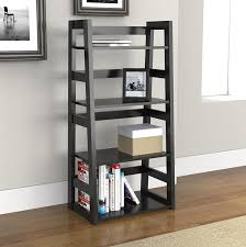 amazon com convenience concepts traditional 4 tier trestle