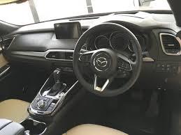 Cx 9 Redesign 2017 Mazda Cx 9 Worldwide Crossover Upgrade Carbuzz Info