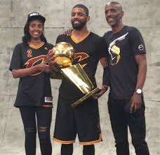 biography about kyrie irving irving family nbafamily wiki fandom powered by wikia