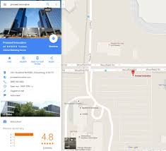 Maps Chicago Google by Tips To Boost Your Google Business Listing Google Maps Listing