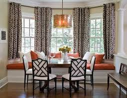 stunning decorative curtain rods for bay windows advice for your