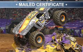 monster truck show cincinnati cincysavers one ticket to monster jam at u s bank arena on friday