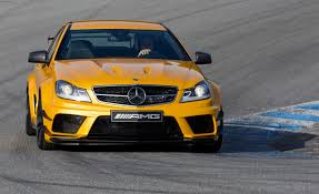 bmw amg series 2012 mercedes c63 amg coupe black series