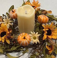 Fall Centerpieces Fall Centerpieces For Tables Amazon Com
