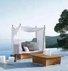 Dedon Patio Furniture by Outdoor Furniture Design Contemporary Outdoor Furniture Design