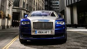 roll royce ghost wallpaper 2015 rolls royce ghost series ii extended wheelbase front hd