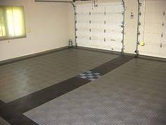 Cool Garage Floors Vented Grid Loc Tiles Design Trends Garage Design And Garage Ideas