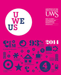 Uws Cover Sheet by Postgraduate Prospectus 2014 For University Of The West Of