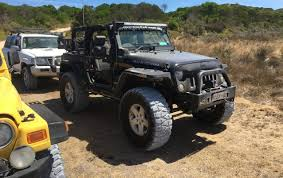 gecko green jeep for sale jeep wrangler ute on the way loaded 4x4