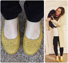 Comfortable Flats With Arch Support Five Things Friday Itz Linz