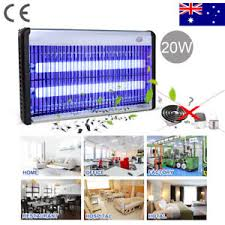 uv light at home electric led uv light home restaurant mosquito insect killer bug fly