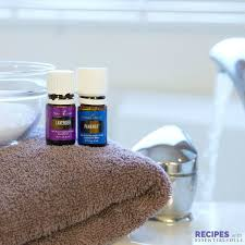 sore muscle soak with essential oils recipes with essential oils