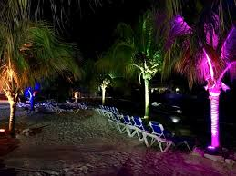 Hton Bay Landscape Lighting Dinner On The Picture Of Paradise