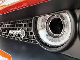 Dodge Challenger Lights - 2018 dodge challenger srt demon review and first drive autoguide