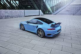 2017 porsche 911 turbo gt street r techart wallpapers techart exterior