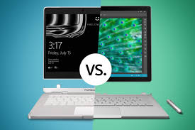 surface book vs porsche design book one a specs comparison pcworld