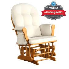 Walmart Rocking Chairs Nursery Glider Rocking Chair Sarahdinkelacker