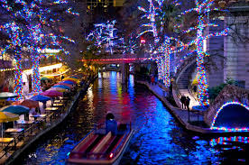 Christmas Lights In San Antonio San Antonio Christmas Lights And