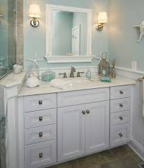 themed mirror 25 awesome style bathroom design ideas theme