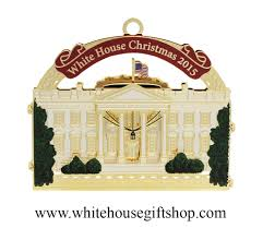 White House Christmas Ornaments Collection by 2015 White House Ornaments Roosevelt U0026 Coolidge From The Official