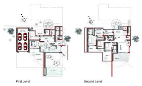 contemporary african house designs house interior